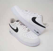 Nike Air Force 1 `07 AN20 EUR 42.5 UK 8 White/Black, Neu