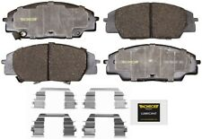 Disc Brake Pad Set-Type-S Front Monroe CX829