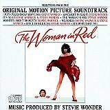 WONDER Stevie, WARWICK Dionne - Woman in red (The) - CD Album