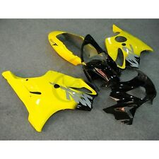 Injection ABS Painted Fairing Bodywork For Honda CBR600F4 CBR 600 F4 1999-2000