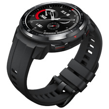 HONOR WATCH GS PRO SPORTS Smart Watch New Edition CHARCOAL BLACK KAN B19