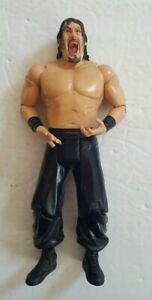 "The Great Khali WWE 8"" Figure 2005 Jakks Pacific"