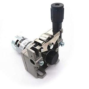 24V DC Welding Wire Drive Feeder Motor Assembly for MIG Welder Welding Machine