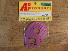 ARP Products LA-12 Alloy Motor Mount Heatsink / Upgrade Part - Kyosho Lazer ZX-R