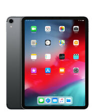 "#pdaysale New Ipad Pro 11"" Inch 2018 Apple Ipad 512gb Wifi Agsbeagle"