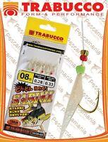 Sabiki Trabucco MOD.4 cm.180 6 ami  sgombri, lanzardi e sugarelli