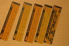 1Stk Programmkarte für den Texas Instruments TI 58/59                    33113
