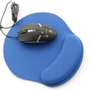 Comfortable High Quality Computer Gaming Mousepad With Wrist Support For Gamer