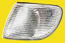 Front Indicator Light Lamp Near Side - Audi A6  1995-1997 4A, C4