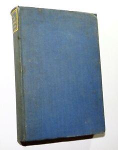 Vintage 1934 Book The Musical Companion Bacharach Victor Gollancz