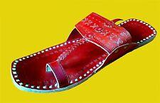 kolhapuri chappal style kolhapuri chappal online Red womens slippers sandals