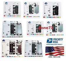 8 in 1 Magnetic Screw Mat iPhone 4/4S/5/5S/5c/6/6S plus/6S Mag Repair Set Tools