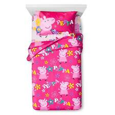 Peppa Pig Sheet Set (Twin)