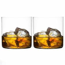 Riedel H2O Classic Bar Whiskey Glasses (pair)