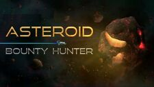 ASTEROID BOUNTY HUNTER - Steam chiave key - Gioco PC Game - Free shipping - ROW