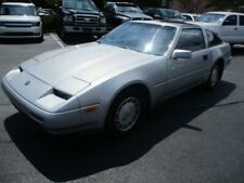 1987 Nissan 300Zx Gs 2+2 2dr Hatchback