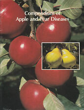 Compendium of Apple and Pear Diseases by A.L. Jones, H.S. Aldwinkle (Paperback)