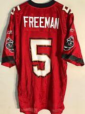 Reebok NFL Jersey Tampa Bay Buccaneers Freeman Red sz 2X