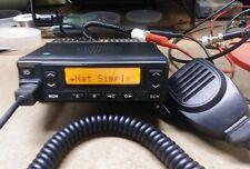 Kenwood TK-780 VHF/2 meter 25 Watt Mobile Radio  - Free Programming!
