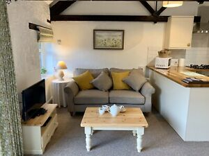 Luxurious dog friendly 2 bedroom holiday Cottage In Marldon, Paignton - Devon