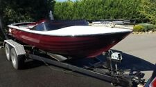 Fibreglass Hull 15 ft or under VIC Boats