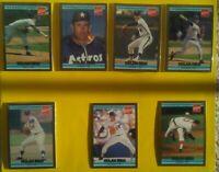 1992 Donruss NOLAN RYAN CARD Baseball 1968 Coca-Cola LOT Sealed NY Mets Rookie 1