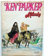 CEPIM KEN PARKER N.33 1980 1 EDIZIONE