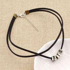 Collier Fansartikel Kpop BTS Anhänger Souvenir Halskette Charme Choker Geschenk