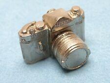 Canon F1 35mm SLR Camera Model in metal