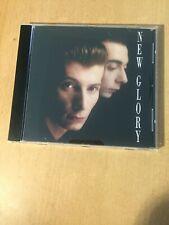 """CD New Glory """"New Glory""""  italo disco"""