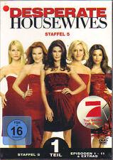 Desperate Housewives - Staffel 5.1