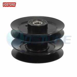 Double Pulley Assembly w/Bearings for MTD 756-1202 756-0638 44-103