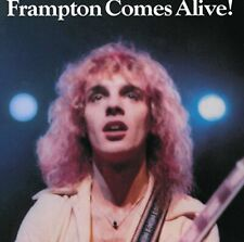 Peter Frampton - Frampton Comes Alive [CD]