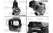VALEO Válvula AGR FORD FOCUS FIESTA C-MAX VOLVO S80 MAZDA 3 2 MINI 700444