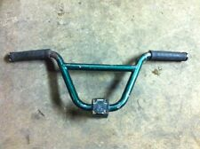 Haro BMX Mid School Handle Bars With Stem