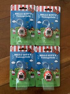 Tamagotchi Hello Kitty (42892)  New, Factory Sealed Packaging!!