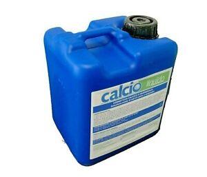 Concime liquido fogliare e radicale con calcio e magnesio in tanica 5lt solubile