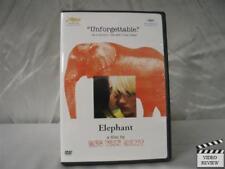Elephant (DVD, 2004)