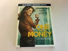 One For The Money w/Slipcover Blu-ray