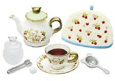 05/2017 Re-Ment Miniature Rilakkuma Longing British Tea Time # 2 Tea set
