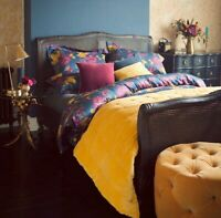 Christy Anya Single Duvet Set