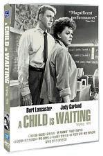 A Child Is Waiting (1963) / John Cassavetes / Burt Lancaster / DVD SEALED