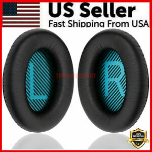 Replacement Ear Pads Cushion For Bose QuietComfort QC15 QC25 QC35 Headphones USA