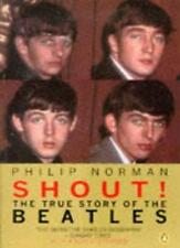 "Shout!: The True Story of the ""Beatles"",Philip Norman"