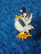 Police Charity Badge - Duck
