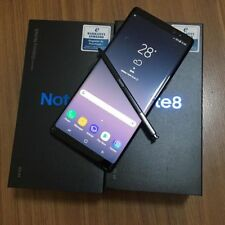 256GB Samsung Galaxy Note8 DUOS janjanman120