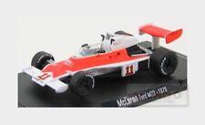 Mclaren F1 M23 Ford #11 James Hunt 1976 World Champion Edicola 1:43 GL14