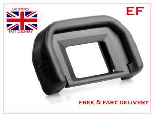 EF Eyecup Eyepiece for Canon EOS 1300D,1200D,1100D,1000D,760D,750D,700D,650D