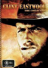 Clint Estwood Collection (DVD, 2008, 3-Disc Set)