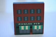 The Cat's Meow Series X - Pickles Pub 1992